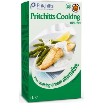 PRITCHITTS COOKING 1L