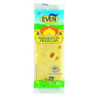 EMMENTAL EVEN 200 GR (5)